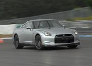 Essai Nissan GT-R : génération Playstation