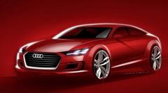 Audi TT : un avenir en 4 portes seulement ?