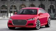 La prochaine Audi TT pourrait être un modèle à 4 portes