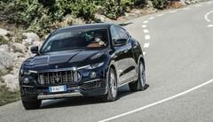 Essai Maserati Levante S : une idée concrète du luxe