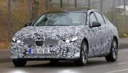 La future génération de la Mercedes Classe C surprise !