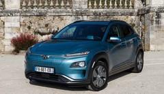 Essai Hyundai Kona electric : La combinaison gagnante de la voiture électrique?