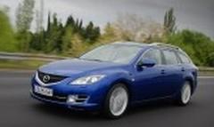 Essai Mazda 6 FastWagon : De 4 à 5 pour la 6