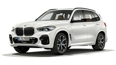 Une version plug-in hybride pour les nouveaux BMW X3 et X5