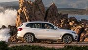 BMW confirme les X3 et X5 hybrides pour l'an prochain