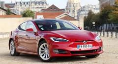 Essai Tesla Model S75D : que vaut la moins chère des Tesla?