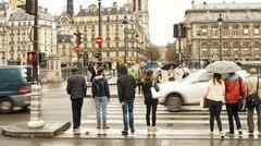 Grand Paris : interdiction des vieux moteurs Diesel dans 79 communes