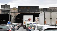 Grand Paris : les véhicules les plus polluants bientôt boutés hors de la métropole