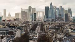 Les vieux diesel bannis du Grand Paris en juillet prochain
