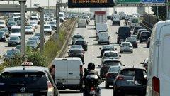 Le Grand Paris interdit les véhicules les plus polluants dès juillet