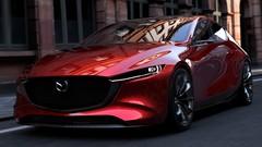 Mazda3 : La nouvelle est à Los Angeles