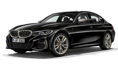 374 ch pour la BMW M340i xDrive