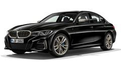 BMW dévoile la nouvelle M340i