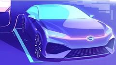 Le chinois GAC ajoute une berline électrique à son arc
