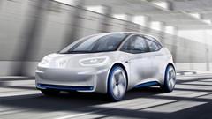 Volkswagen armé pour produire 50 millions d'électriques