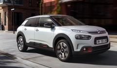 Citroën : la prochaine C4 Cactus est attendue pour 2020… et sera électrique !