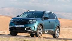 Essai Citroën C5 Aircross