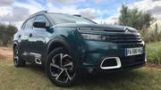 Essai Citroën C5 Aircross : le nouveau fer de lance aux chevrons