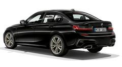 BMW M340i : la nouvelle Série 3 se met au six cylindres
