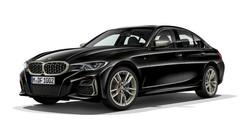 BMW : déjà la M340i !