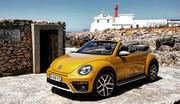 Essai Volkswagen Coccinelle Cabriolet : Avant de nous dire adieu