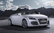 Audi TT Clubsport Quattro : et un show-car de plus !