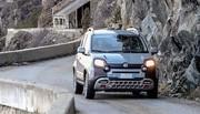 Essai Fiat Panda Cross 4x4 TwinAir