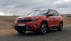Essai Citroën C5 Aircross : nos impressions au volant