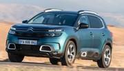 Essai Citroën C5 Aircross : un « SUV » pour les familles douillettes