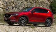 Essai Mazda CX-5 S-G 194 AWD AT : Du changement dans la douceur