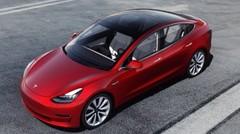 La Tesla Model 3 arrive en Europe… et se plie aux exigences des marques allemandes !