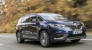 Essai Renault Espace 2.0 Blue dCi 200 ch : la carte grand voyageur