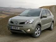 Renault Koleos 2.0 dCi 175 ch 4x4 : Les derniers seront les premiers ?