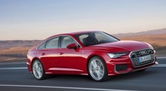 Essai Audi A6 50 TDI : l'inspiration vient d'en-haut !