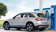 Pourquoi Mercedes réserve son GLC à hydrogène aux Allemands