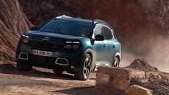 Essai Citroën C5 Aircross : Non-conformiste
