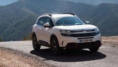 Essai Citroën C5 Aircross : Eloge du confort