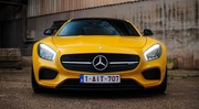 Essai Mercedes-AMG GT