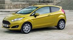 Essai Ford Fiesta 1.0 EcoBoost 140 ch (2017) : plaisir d'essence