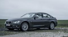 Essai BMW 318i berline 2016
