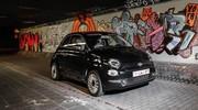 Essai Fiat 500 C Lounge 1,2l 69ch