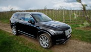 Essai Volvo XC90 D5 Inscription