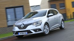 Essai Renault Mégane 1.3 TCe 140 EDC : Accord gagnant