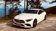 Essai Mercedes-AMG CLS 53 : un style proche de la perfection