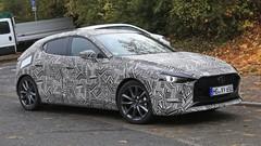 La future Mazda 3 2019 enfin surprise