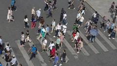 À Paris, Anne Hidalgo veut rendre le centre piéton tous les dimanches