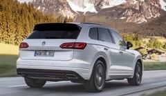 Essai Volkswagen Touareg 3.0 TDI 286 : Admis dans le cercle restreint