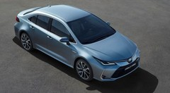 Toyota Corolla : Voici la berline qui complète la nouvelle famille… aussi en Europe !