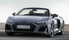 """Non, il n'y aura pas d'Audi R8 """"bas de gamme"""""""