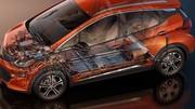 3000 ingénieurs GM passeront à l'électrique
